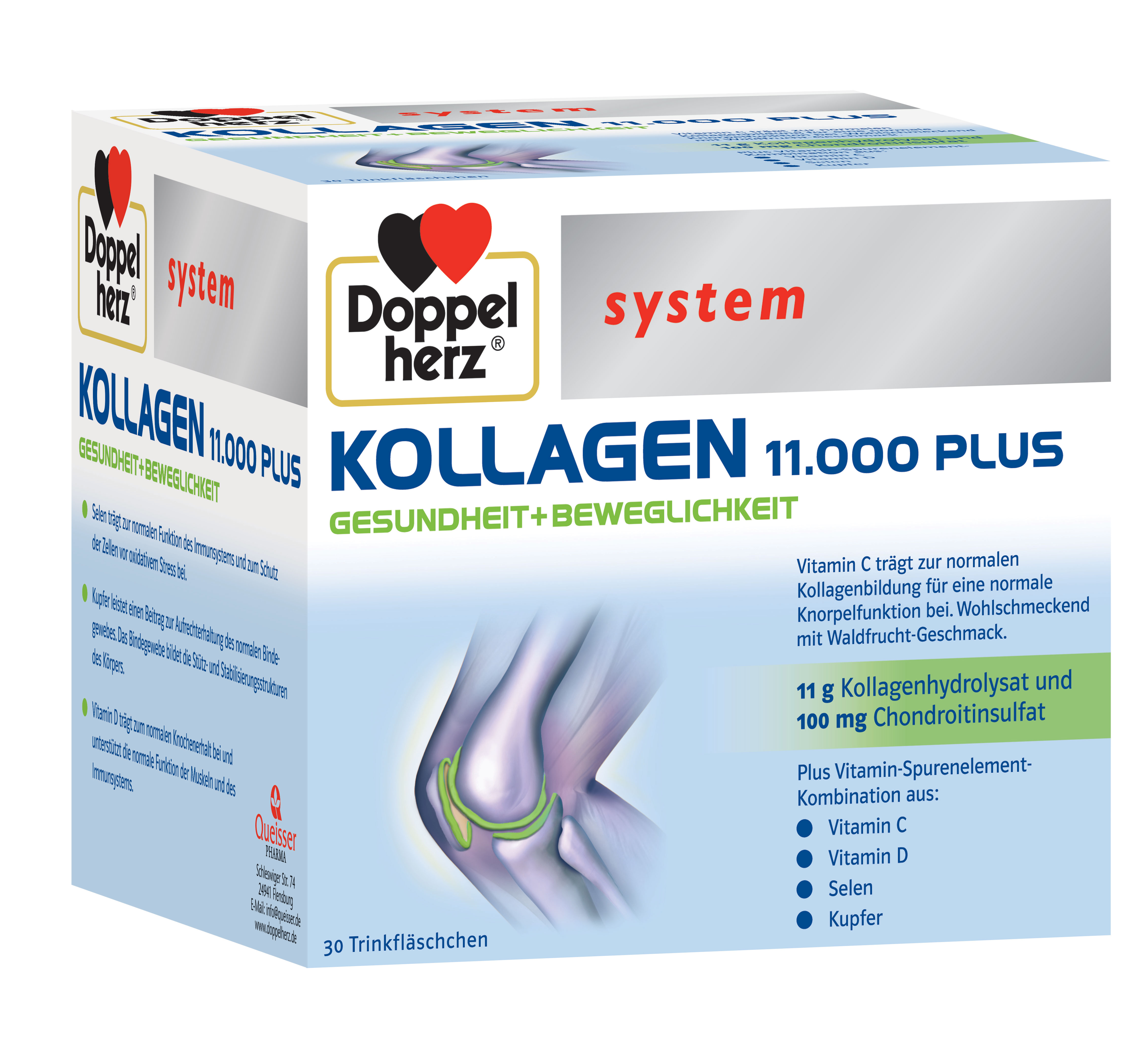 Kollagen-plus-30