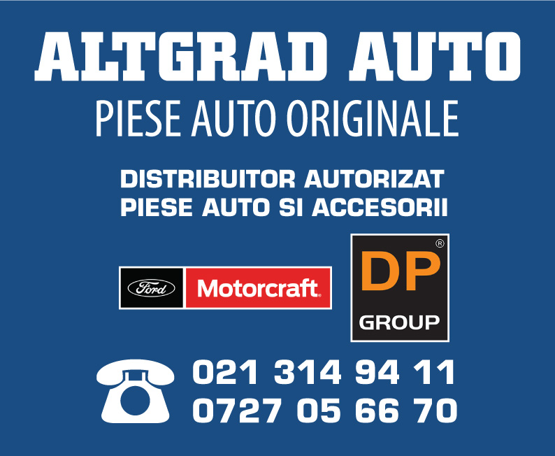 altgrad auto, piese Ford contact